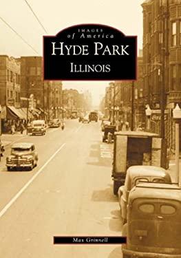 Hyde Park 9780738518930