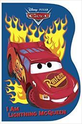 I Am Lightning McQueen 2673430