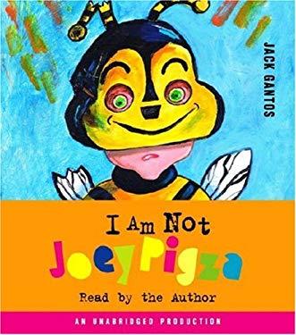 I Am Not Joey Pigza 9780739356289