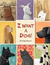 I Want a Dog! 2670129