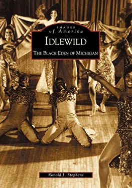 Idlewild:: The Black Eden of Michigan 9780738518909