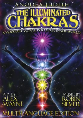 The Illuminated Chakras DVD 9780738723655