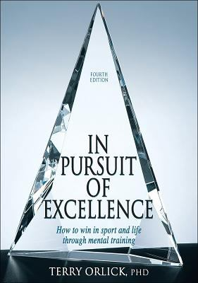 In Pursuit of Excellence 9780736067577