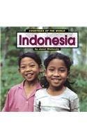 Indonesia 9780736811064