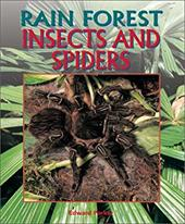 Insects and Spiders 2718809