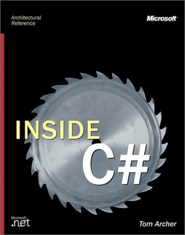Inside C# [With CDROM]