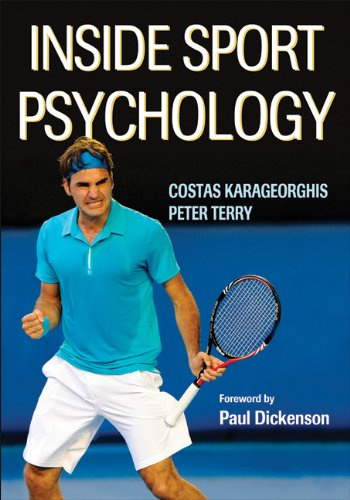 Inside Sport Psychology 9780736033299