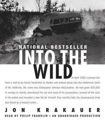 Into the Wild 9780739358047
