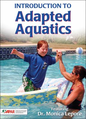 Introduction to Adapted Aquatics 9780736081481