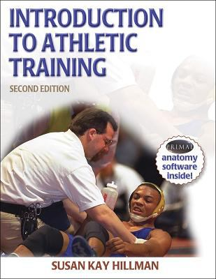 Introduction to Athletic Training - 2nd Edition 9780736052924