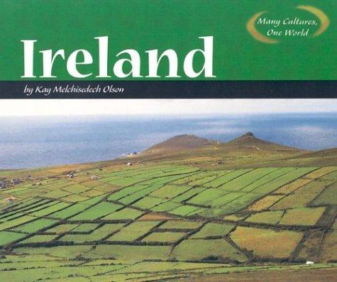 Ireland 9780736821681