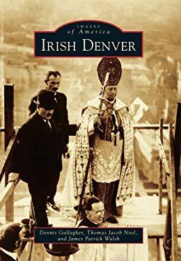 Irish Denver 9780738589077