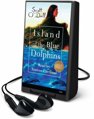 Island of the Blue Dolphins 9780739374993