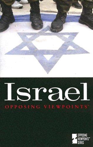 Israel 9780737725902