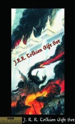 J.R.R. Tolkien Gift Set 9780739310113
