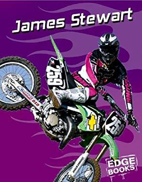 James Stewart: Motocross Great 9780736843652