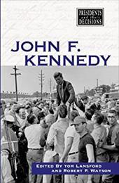 John F. Kennedy 2684204