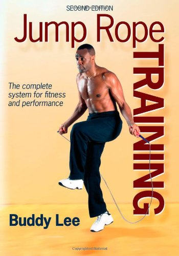 Jump Rope Training 9780736081597
