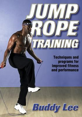 Jump Rope Training 9780736041515