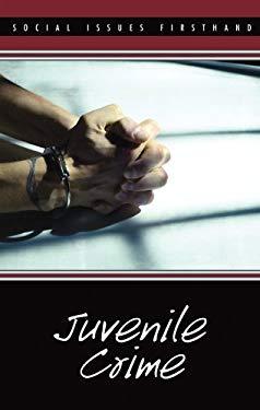 Juvenile Crime 9780737743876