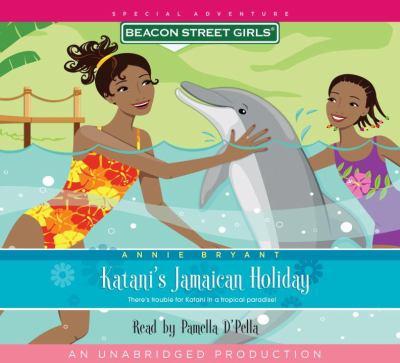 Bsg: Katani's Jamaica(lib)(CD) 9780739378984
