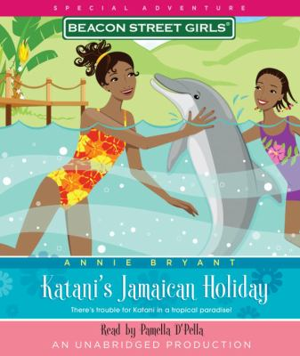 Katani's Jamaican Holiday 9780739373323