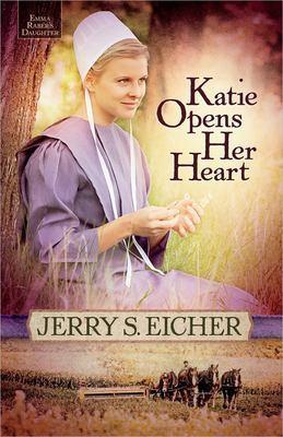 Katie Opens Her Heart 9780736952514