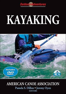 Kayaking [With DVD] 9780736067164