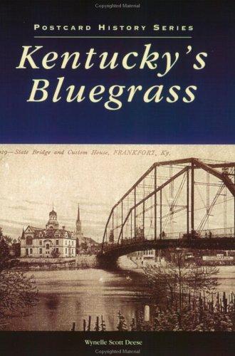 Kentucky's Bluegrass 9780738505657