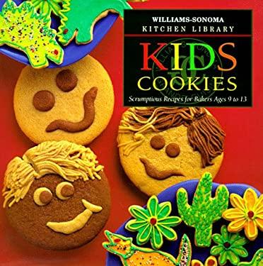Kids Cookies 9780737020083