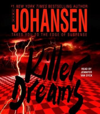Killer Dreams 9780739324837