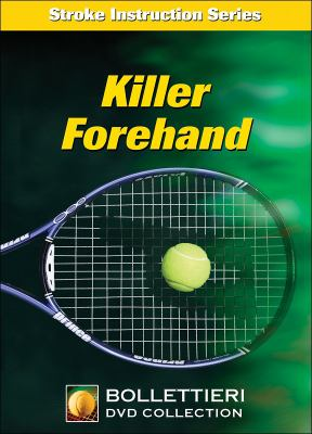 Killer Forehand DVD 9780736069908