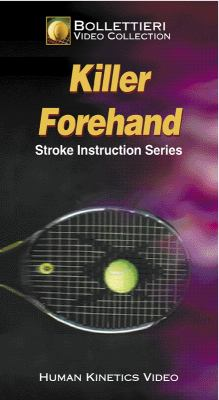 Killer Forehand Video - Ntsc 9780736040402