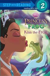 Kiss the Frog (Disney Princess and the Frog) 2673301
