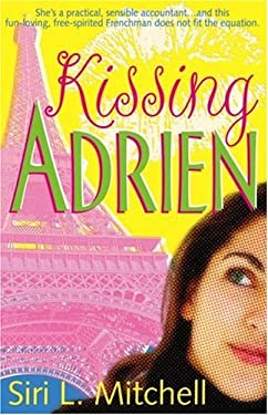 Kissing Adrien 9780736916363