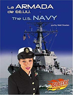 La Armada de Ee.Uu./The U.S. Navy 9780736877473