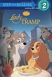 Lady and the Tramp (Disney Lady and the Tramp) 17577212