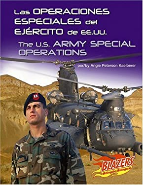 Las Operaciones Especiales del Ejercito de Ee.Uu./The U.S. Army Special Operations 9780736877480
