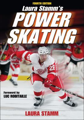 Laura Stamm's Power Skating 9780736076203