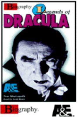 Legends of Dracula 9780736652209