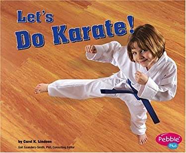Let's Do Karate! 9780736863582