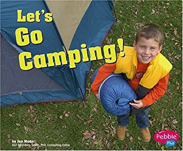 Let's Go Camping! 9780736863605