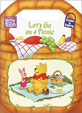 Let's Go on a Picnic 9780736411004