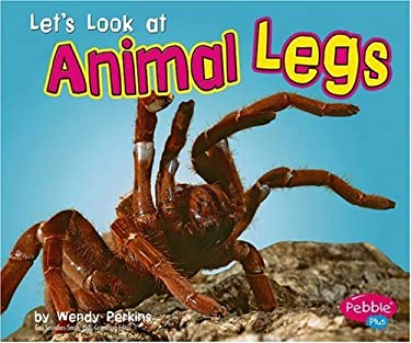 Let's Look at Animal Legs 9780736867177