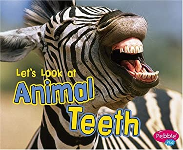Let's Look at Animal Teeth 9780736863537
