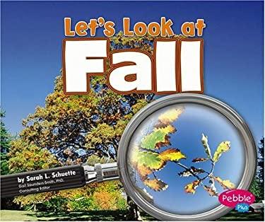 Let's Look at Fall 9780736867054