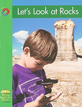 Let's Look at Rocks 9780736828970