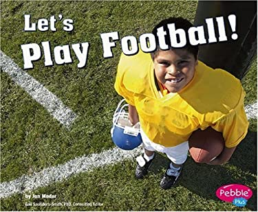 Let's Play Football! 9780736863612