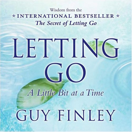 Letting Go: A Little Bit at a Time 9780738714325