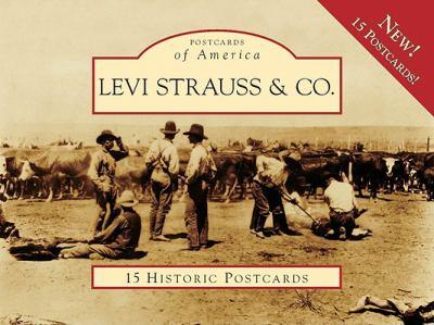 Levi Strauss & Co. 9780738569345